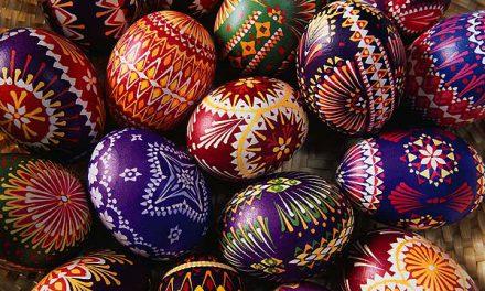 Paskalya Bayramı Kutlama Mesajı