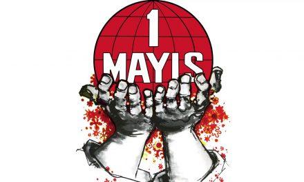 1 Mayıs İşçi Bayramı Kutlama Mesajı