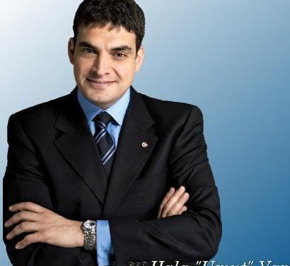 Ermenistan'ı kazanırken, Azerbaycan'ı Kaybetmemeliyiz