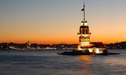 16 Şubat İstanbul Programı