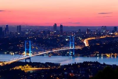 24 Aralık İstanbul Muhtarları Dayanışma Derneği Toplantısı