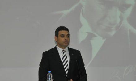 Umut Oran: AKP eşittir krizler partisi