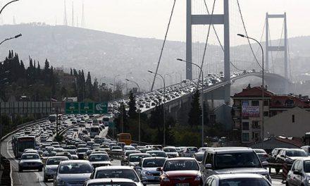 İstanbulluyu çıldırtan mega çile Meclis gündeminde