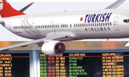 48 milyon TL THY'yle uçtu-Habertürk