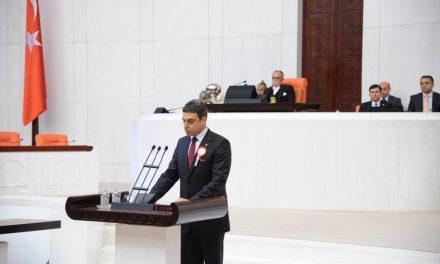 CHP, öğrenci ve 60 yaş üstü için yasa teklifi verdi AKP reddetti.
