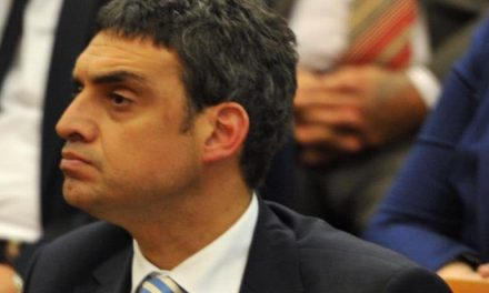 """Umut Oran'ın Parti Meclisi Toplantısında """"Çatı Adayı"""" ile ilgili görüş ve eleştirilerini içeren konuşma"""