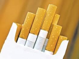 Alkollü içki ve sigara vergisi ile ilgili soru önergesi