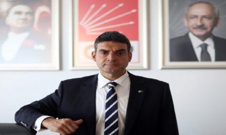 CHP, Başbakan'ın çelişkili Dolmabahçe açıklamasını sordu