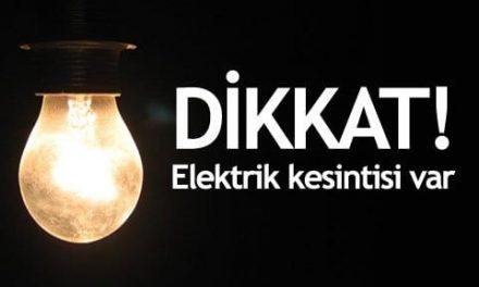 Umut Oran, İstanbul'da elektrik kesintisini Meclis gündemine taşıdı