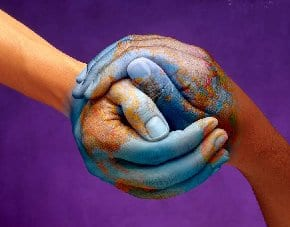 Dünya insan Hakları Günü Mesajı
