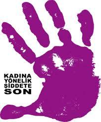 Kadın yönelik şiddet önergemizin takibi ile ilgili yeni önerge