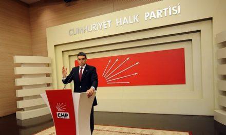 Recep satıyor, Melih kaytarıyor, ihaleyi Türk değil Çinli kapıyor