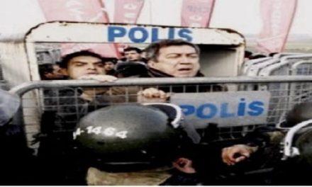 İşte AKP'nin ileri demokrasisi