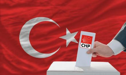 ORC'nin Anketine Göre CHP'nin Oylarında %18 Yükseliş Var