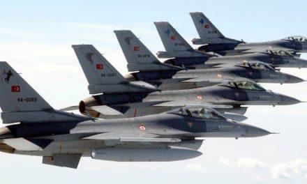 CHP'den Başbakan'a: Savaş pilotlarının istifası için ne yaptın?