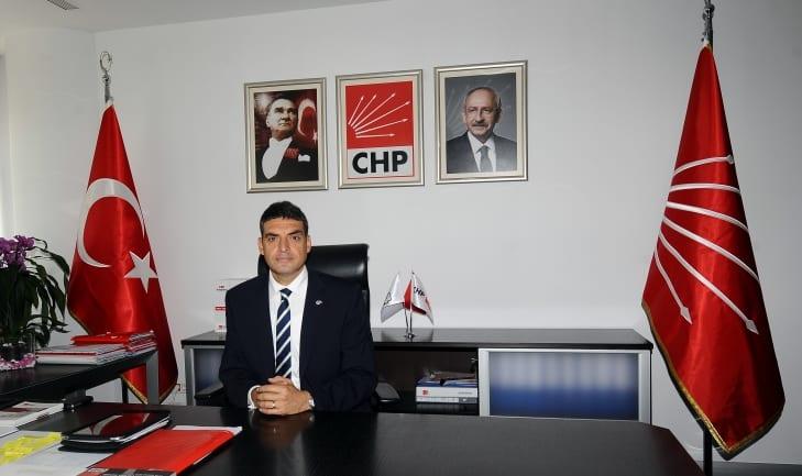 Umut Oran'dan Başbakan'a 766.000 kişilik mektup
