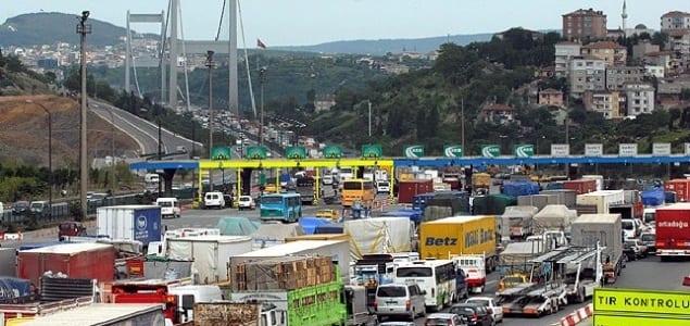 CHP, vatandaşın HGS'ye geçerken oluşan 120 milyon TL'lik OGS zararının peşinde