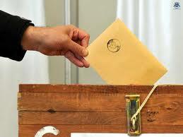 15 Mart 2013 itibariyle Türkiye'deki seçmen sayısı ve bunların yaş, cinsiyet gruplarına göre dağılımı Meclis gündeminde