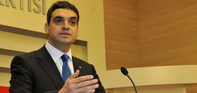Türkiye- AB İlişkilerin de 6 Yılda Neler Olmadı  Basın Toplantısı