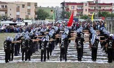 CHP'den Başbakan'a Cizre sorusu