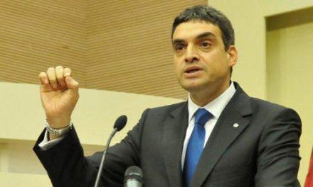 Umut Oran, İçişleri'ne 5 günlük Taksim bilançosunu sordu