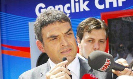 Umut Oran'dan Kabataş'taki saldırı iddiası için iki başvuru