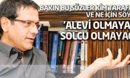Umut Oran, AKP danışmanı İbrahim Dalmış'ı Başbakan'a sordu