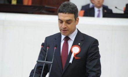 CHP'den hükümete orantısız ehliyet soruları