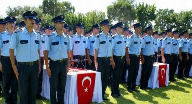 Haberi olmadan AKP üyesi yapılan binlerce polis var