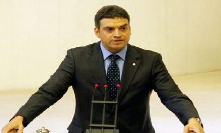 CHP'den hükümete BEYDER ve esnaf soruları