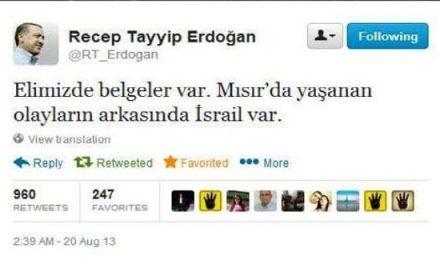 """CHP'den Erdoğan'a: """"kendi tweet mesajınızı silecek misiniz?"""""""