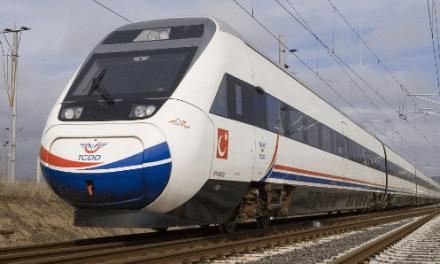 CHP'den Bakan'a hızlı tren ve trafik güvenliği soruları