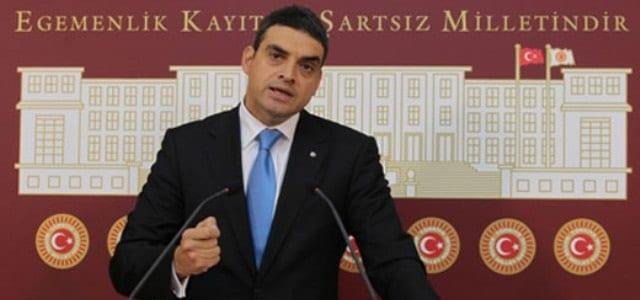Başbakan Erdoğan'ın İsrail ile ilgili yaptığı açıklama ve ABD'den gelen kınama sonrasında AA'nın haberini iptal etmesiyle ilgili soru önergesi