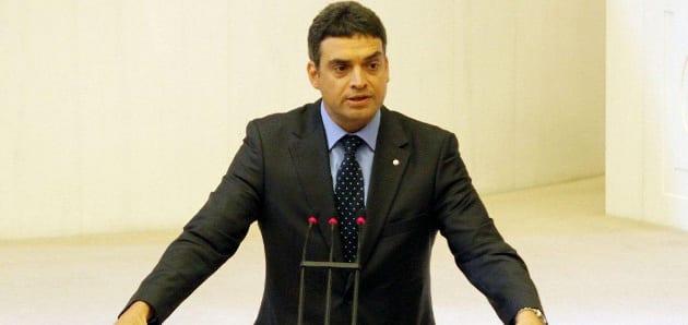 CHP'den Arınç'a kaçırılan THY pilotu eleştirisi