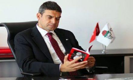 CHP istedi Dünyanın sol zirvesi İstanbul'da toplanacak