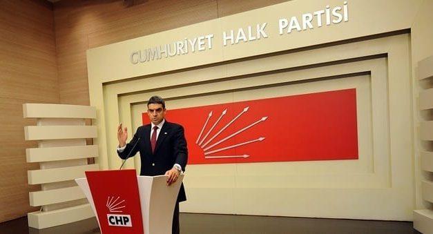 """CHP'den Başbakan'a """"kızlı erkekli öğrenciler aynı evde kalıyor"""" soruları"""