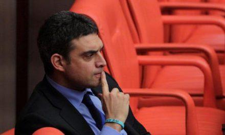 CHP'den İçişleri'ne: Bir vali gazeteciyi haberi için tehdit edebilir mi?
