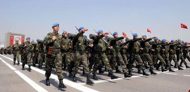 """CHP'den Erdoğan'a kısa askerlik sorusu: """"Hani memleket savunmasız kalırdı?"""""""