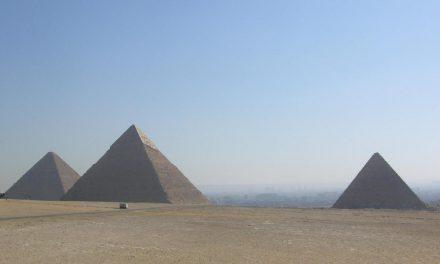 Mısır'la Yaşanan Gerilim Ekonomiye Ciddi Tehtit