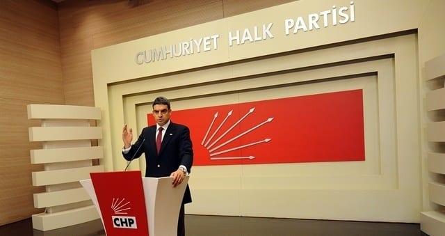 Yozgat'ta vatandaşa hizmet sunumunda partizanca ayrım yapılması Meclis gündeminde