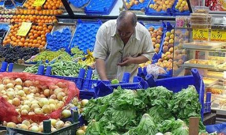 Halkın sofrasındaki pahalanma TÜİK enflasyonunu üçe katlıyor…