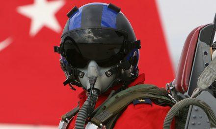 11 yılda 291 savaş pilotu istifa etti-Sözcü
