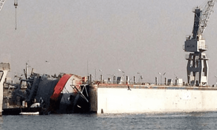 Deniz Kuvvetleri'nde yönetim zafiyeti mi var?