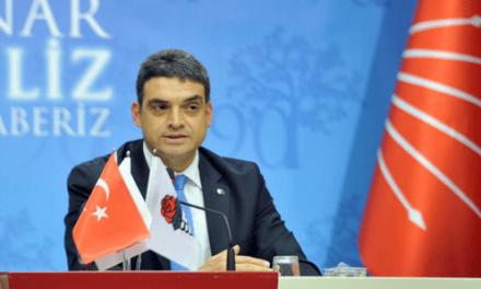 CHP 6 milyon TL siyasi ceza veren AYM için AİHM'ye başvurdu