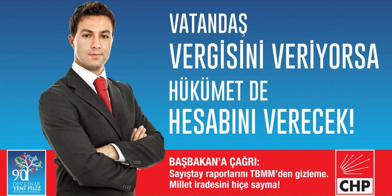 Üçlü sansür çetesi deşifre oldu: Erdoğan, Gökçek, Varank