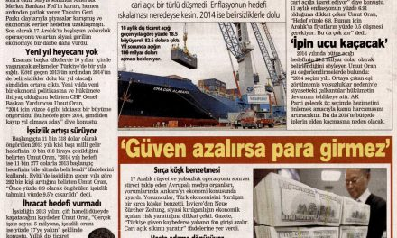 2013 kayıp yıl-Posta
