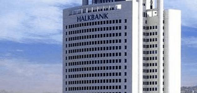 Halkbank'ta şaşırtan gelişme !