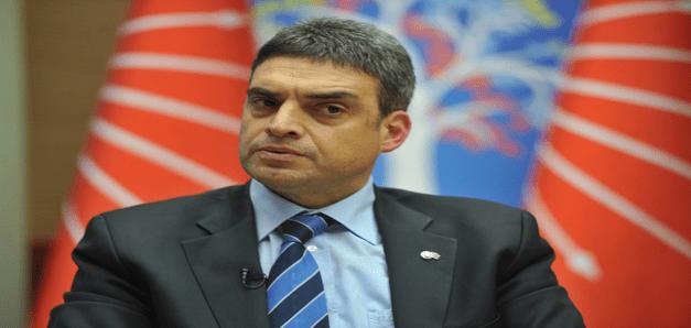 """CHP'den Başbakan'a: Ağaoğlu'nun sözünü ettiği """"büyük patron"""" siz misiniz?"""