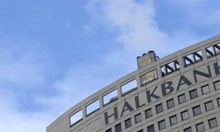 Halkbank'ta hediye şoku-Hürriyet