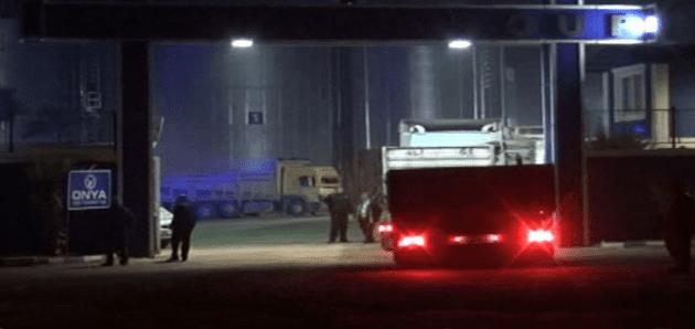 CHP'den Hatay'daki silah yüklü TIR için yeni iddia